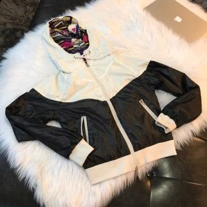 JOYRICH REVERSIBLE JACKET
